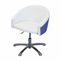 Парикмахерское кресло «Леди» пневматическое